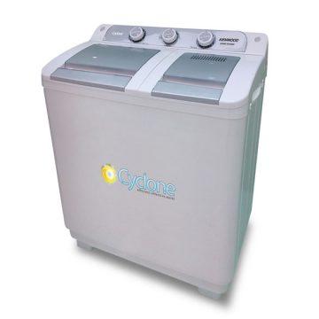 washing machine kenwood