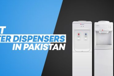 best water dispeners in pakistan
