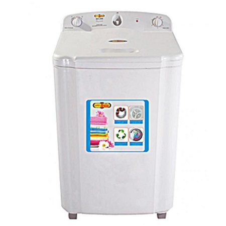superasia sa290 single tub washer