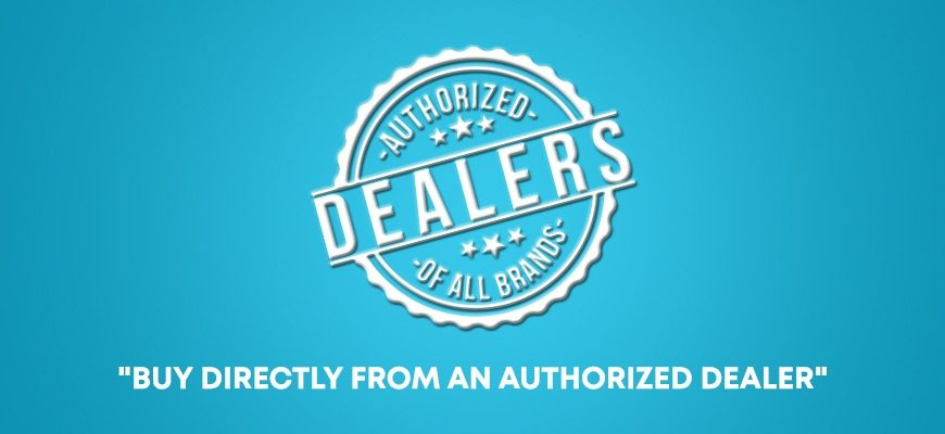 benefits of buying directly from a dealer