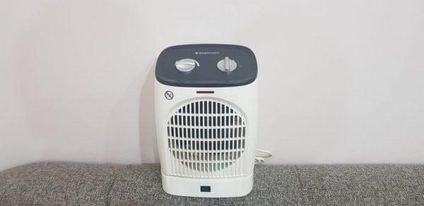 Westpoint Fan Heater (WF-5144)