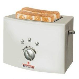 Westpoint 2 Slice Toaster - WF-2540