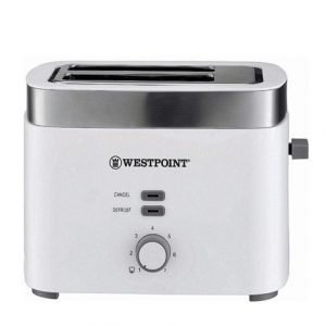 Westpoint WF-2583 2 Slice Toaster