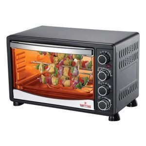 Westpoint Baking Oven Rotiserrie with Convection 45 Liters (WF-4500RKC)