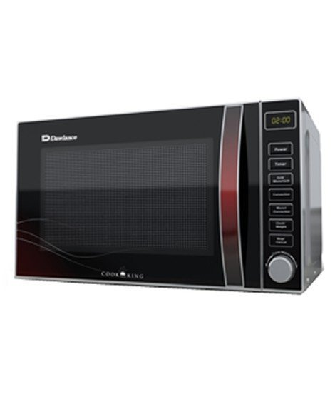 Dawlance DW-112C Microwave Oven - Baking Series (20 Liters)