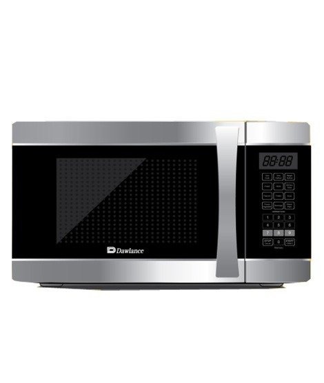Dawlance Microwave Oven DW-162HZP (62 LTR)