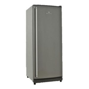 Dawlance VF-1035 SS Vertical Deep Freezer