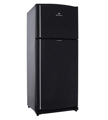 Dawlance 91996 Hzone Plus Premium Black Refrigerator | 18.5 Cubic Feet