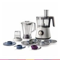 Philips Food Processor Hr