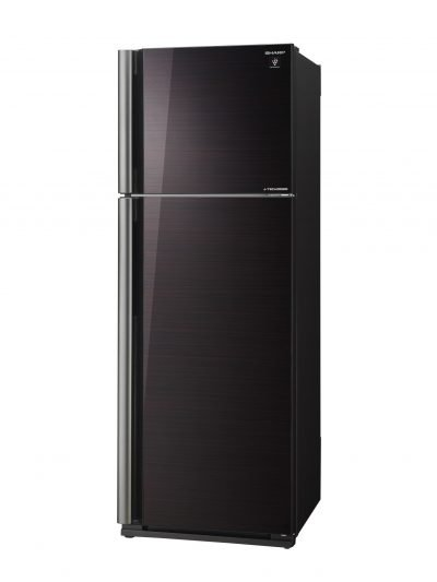 SharpRefrigerator SJ GD BK .CFT