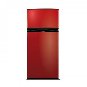 Dawlance 9107 Double Door Room Size Refrigerator | 5 Cubic Feet
