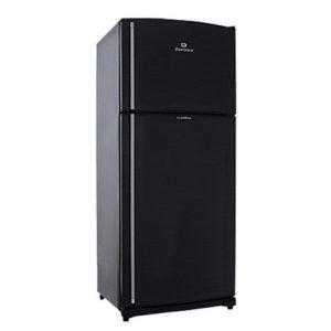 Dawlance 9188WB Hzone Plus Premium Black Refrigerator | 15 Cubic Feet