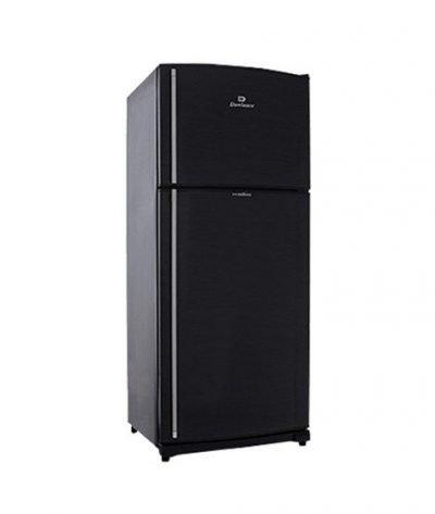 DawlanceWBHzonePlusPremiumBlackRefrigerator|CubicFeet