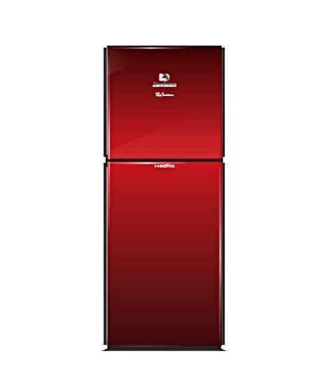 Dawlance 91996 Reflection Glass Door Refrigerator | 18.5 Cubic Feet