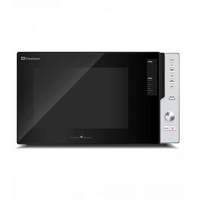 dawlance microwave oven with air fryer