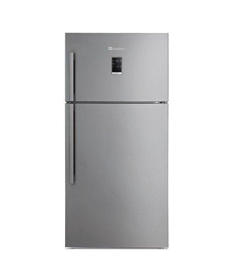 Dawlance DW 600 No Frost Refrigerator   20 Cubic Feet