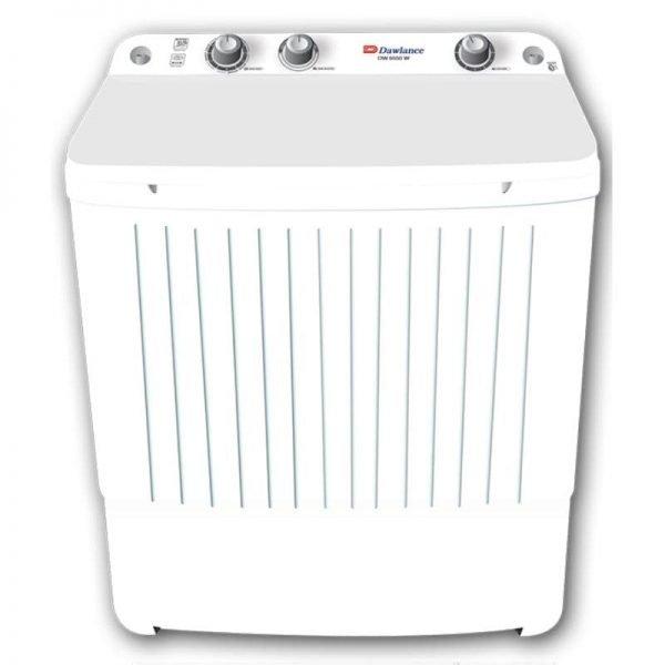 dawlance dw6550w semi automatic washing machine