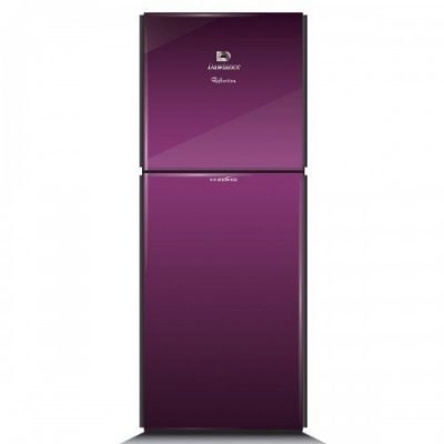 DawlanceReflectionGlassDoorRefrigerator|CubicFeet