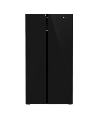 DawlanceDWSBSSideBySideNoFrostRefrigerator