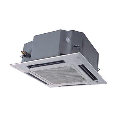 gree 2.5 ton inverter ceiling cassette ac