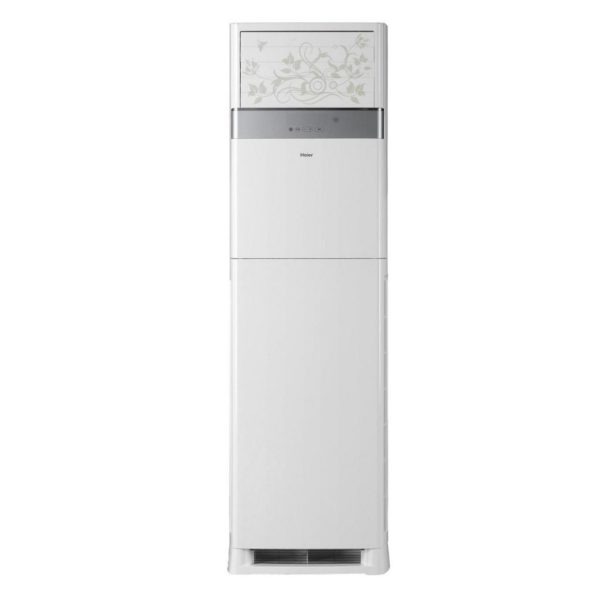 Haier HPU-24CO3 2 Ton Floor Standing Air Conditioner
