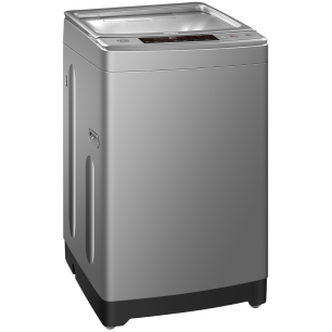 Haier 90-1789 Top Loading Automatic Washing Machine (9 KG)