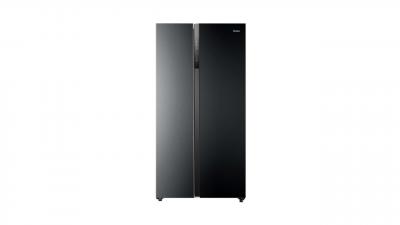 haier side by side refrigerator hrf ibg
