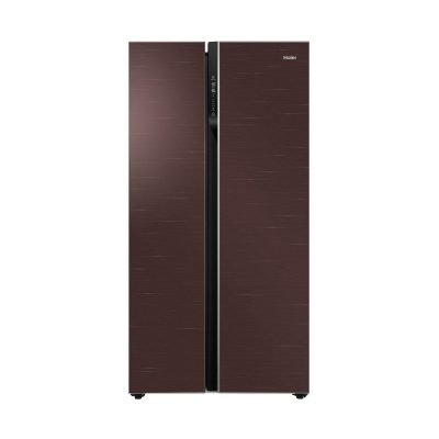 haier side by side refrigerator hrf icg price in pakistan