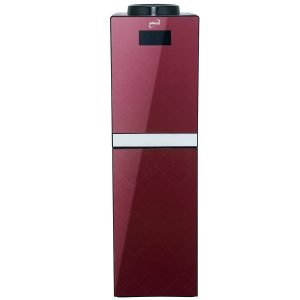 Homage HWD-83 Water Dispenser (Burgundy Color)