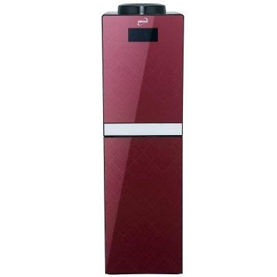 HomageHWD WaterDispenser(BurgundyColor)
