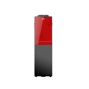 Homage HWD-85 Water Dispenser (Red & Black)