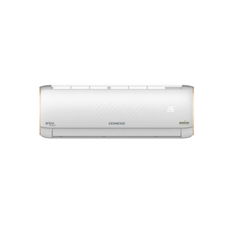 Kenwood 1.5 Ton Tech Diamond 60% Inverter Split AC | KET-1826