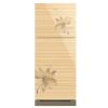 kenwood krf 400gd persona glass door refrigerator golden color