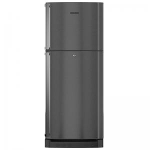 kenwood krf280 vcm classic refrigerator silver color