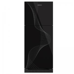 kenwood krf-280 gd refrigerator