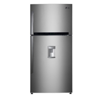 lgnofrostrefrigeratorGRF HLHU