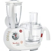 MoulinexFP FoodProcessor