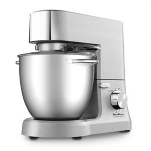 Moulinex Masterchef Grande Food Processor (QA813D27)