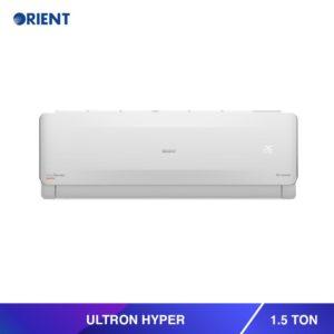 Orient 1.5 Ton Ultron Hyper Inverter AC 2019 Model