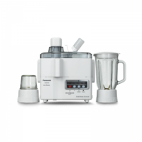 panasonic juicer blender mjm