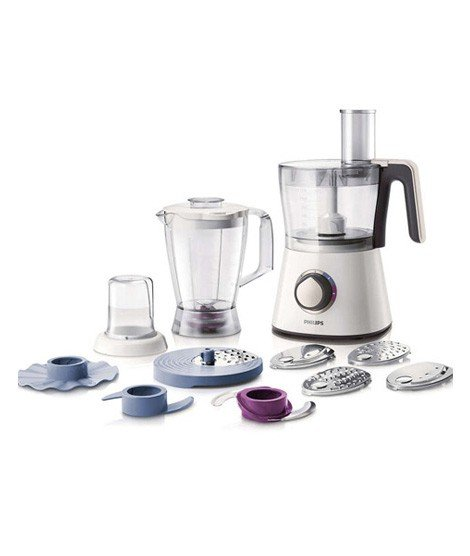 Philips Food Processor 28 Functions | HR7761