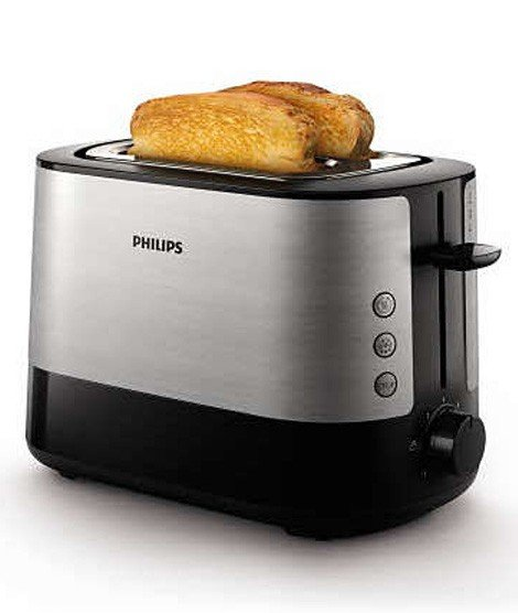 Philips Toaster (HD2637)