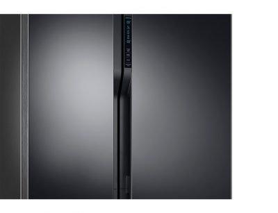 SamsungSidebySideRefrigerator RSKAC