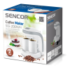 Sencor Coffee Maker | SCE 2001WH |