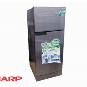Sharp SJS-192K3 No Frost Refrigerator - 9 CFT