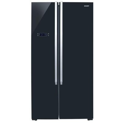 sharpsidebysiderefrigeratorsjx