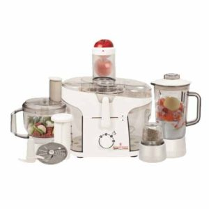 Westpoint WF-1808 Deluxe Kitchen Chef 4 in 1