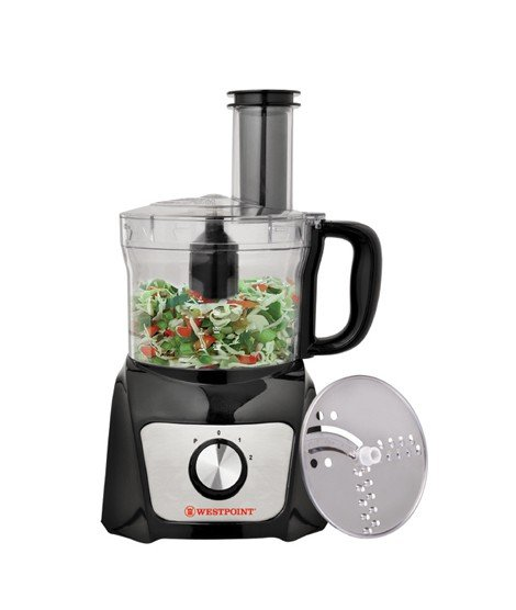 Westpoint Chopper with Vegetable Cutter (WF-496)