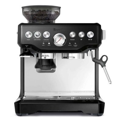 Breville Sage by Heston Blumenthal Barista Express Coffee Machine price in pakistan black color