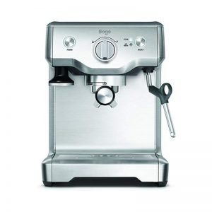 Sage BES810BSS the Duo Temp Pro Espresso Machine price in pakistan